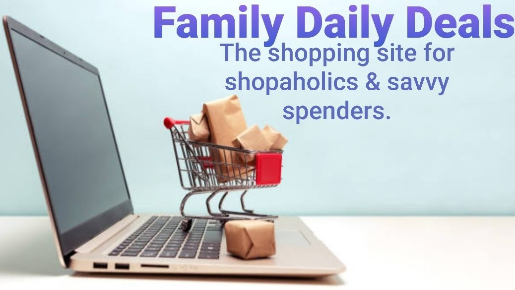 Family Daily Deals